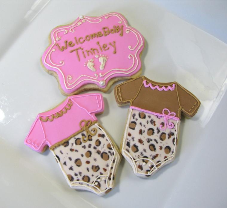 Tinnleys 1st Cookies 81